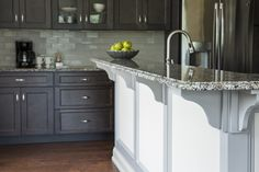 Stunning view of how even a stock cabinetry line like Wolf Classic can be used for an up-scale look. Kitchen Cabinets Showroom, Kitchen Cabinets In Bathroom, Classic Cabinets, York Pa, Next At Home, Stunning View, Kitchen Remodel, Wolf, Scale