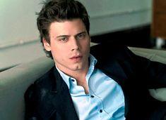 "Francois Arnaud stars in ""The Borgias"" on Showtime."