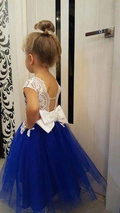 251 Mejores Opciones De Vestidos Con Tul Niñas En 2019