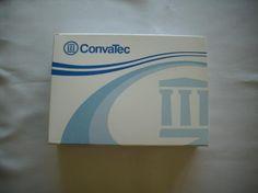 326) 10er Pack ConvaTec Ausstreifbeutel, NEU + OVP und unbenutzt, Preis 15€