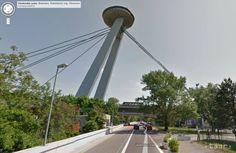 Slováci si vybrali 3 lokality pre nový Google Street View