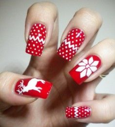 stunning-winter-wedding-nails-ideas-6