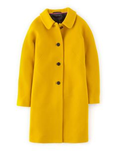 Ingrid Coat WE465 Coats at Boden
