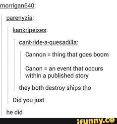 Boom go my ships