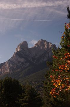 Pedraforca, Catalonia