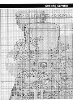 Wedding Sampler 2/5