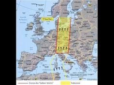 » Der Countdown läuft: Plume, gelber Strich & Polsprung 2019 – neuste Entschlüsselungen aus dem Werk des Michel Nostradamus' - Querdenken.TV