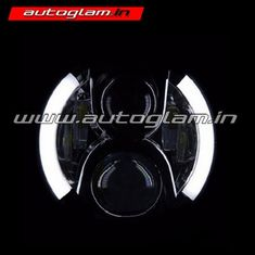 CREE LED headlights provides a unique and fresh look to the bike. It has wonderful light output in any weather condition. Enfield Bike, Create Online Store, Angel Eyes, Royal Enfield, Led Headlights, Bike Accessories, Weather Conditions, Stuff To Buy, Fresh