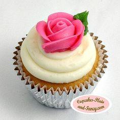 Beautiful Cupcake Decorating Ideas