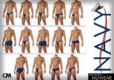 Underwear Brands, Men's Underwear, Calvin Klein Men Underwear, Men's Undies, Men's Briefs, Versace Men, Bikini Fashion, Sexy Men, Hot Guys