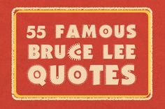 pin bruce lee quotes - photo #37