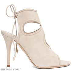 AQUAZZURA - Click here to view shoe | image link