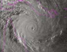 The CELESTIAL Convergence: MAJOR STORM ALERT: Powerful Cyclone Ita Approaches Australia's Northeast Coast - The Strongest In Three Years; Wind Gusts Of Up To 285 Kilometers An Hour; Destructive Winds And Damaging Floods Expected; Landfall Friday...