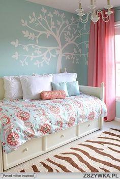 Little Girl Bedroom Design Idea. Little Girl Bedroom Design Idea. A Magical Space Princess Bedroom Ideas Dream Rooms, Dream Bedroom, Pretty Bedroom, Bedroom Wall, Master Bedroom, Bedroom Furniture, Single Bedroom, Kids Furniture, Living Furniture