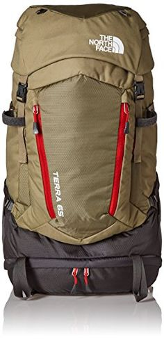 The North Face Terra 65 Exploration Pack >>> See this great product.