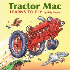 "TM2 - Tractor Mac ""Learns to Fly"""