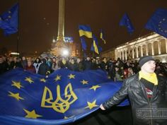 #Ukraine, #Kyiv, Kiew #Eвромайдан #Euromaidan