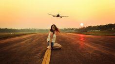 runway optie