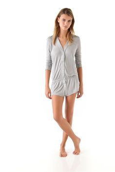 Pajamas Short Set For Womens | fashjourney.com