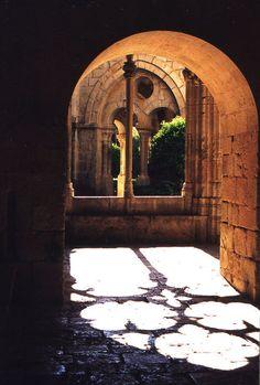 Monasterio de Santes Creus - Tarragona