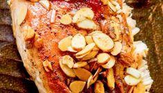 Chili Lime Tilapia Recipe with Fresh Mango Salsa {Easy Healthy Fish Dinner Recipe} Lime Tilapia Recipes, Salmon Recipes, Fish Recipes, Fish You Can Eat, Brown Butter Sauce, Mango Salsa Recipes, Fish Dinner, Chili Lime, Cooking Salmon