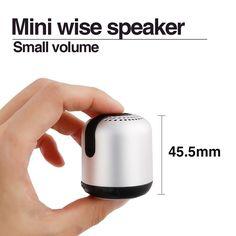 SHOOT Super B18 Mini Bluetooth Speaker Portable Wireless Speakers with TF card for Xiaomi Huawei Meizu Lenovo Phone #Affiliate