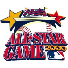 2013 MLB All-Star Game Logo Iron on transfers N2770 $2.00-irononstickers.net
