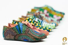 """African Prints in Fashion: Bélya Design: """"We are fun and we think fun is cool and desired"""""""