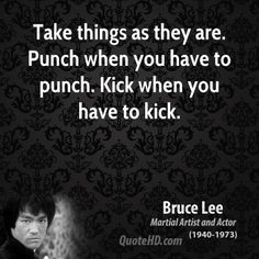 More Bruce Lee Quotes on www.quotehd.com