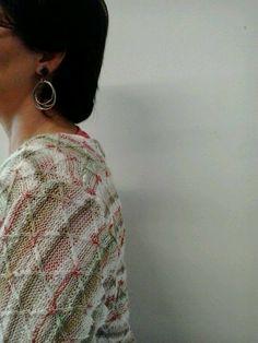 Anna Povo S/S 14 blouse