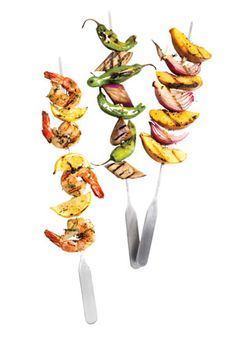 Grills Gone Wild: 14 Summer Grill Recipes from the Country's Star Chefs: Food + Drinks : Details
