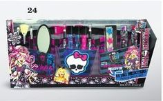 Ceinture à maquillage Monster High we are monsters de Sears  24,99 $