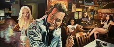 Death Proof -Justin Reed-