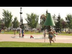 Community Profile | Spruce Grove - The NEST | Brenda Dubliowski Scripted/Produced/Filmed by Digital Video Listings.