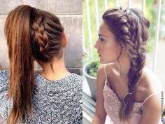 Причёски для подростков девочек 14 лет фото