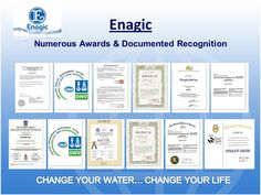 By integrating the latest scientific research and superior Japanese craftsmanship with nature's most vital resource to life, Enagic has pioneered the way of continuous Kangen Water® generating systems. Since 1974, Enagic has specialized in providing in-home, alkaline water ionization technologies. http://www.kangenpaul.com