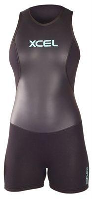 Xcel Wetsuits - Women's 2MM Xflex Racerback Shorty