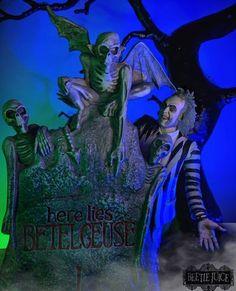 BROTHERTEDD.COM Beetlejuice, Joker, Fictional Characters, Instagram, Art, Art Background, Kunst, The Joker, Performing Arts