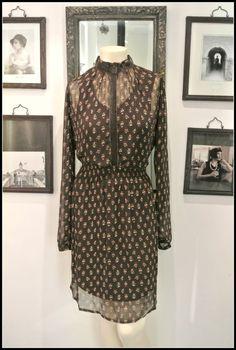 Noa Noa Sheffield Print Dress £109