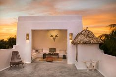 Holbox island Casa Impala - Lofts for Rent in Holbox , Quintana Roo, Mexico
