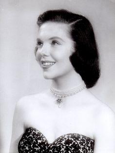 I Had A Heart When I Came In (1955) - Betty Ann Grove