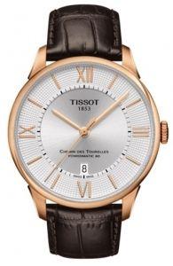 T099.407.36.038.00 TISSOT T- Classic Chemin Des Tourelles Men Watch