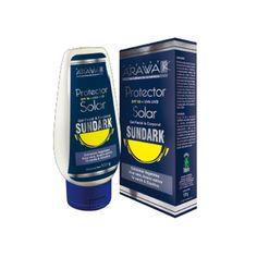 Arawak : Protector Solar Spf 60 + Uva- Uvb