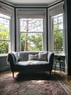 Fantastic 60 Best Beautiful Bay Windows Images In 2019 Home Room Machost Co Dining Chair Design Ideas Machostcouk
