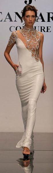 vestidos Jean Fares - Buscar con Google