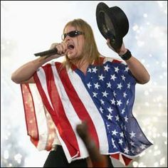 Music: Kid Rock