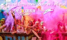 image for The Color Run - Auckland