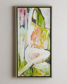 """Nude+at+Sunrise""+Giclee+by+John-Richard+Collection+at+Neiman+Marcus."