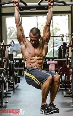 The 21 Best Lifts for Maximum Muscle Growth - Arms and Core #BuildMuscle #Workout #Exercise
