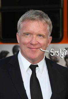 Anthony Michael hall faces seven years behind bars
